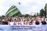 Nha Trang-Khánh Hòa, kích cầu du lịch Miền Trung – Tây Nguyên