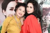 """Mẹ diva Thanh Lam: """"Tôi không ngại chuyện con hát mẹ khen hay"""""""
