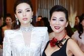 Đời tư nhiều màu sắc của 2 người đẹp cùng tên Nguyễn Cao Kỳ Duyên