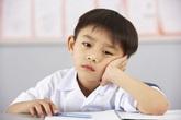 """Vào mùa thi, cha mẹ """"phát sốt"""" vì không giải nổi toán lớp 5 giúp con"""