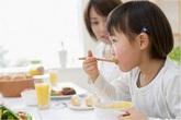 Trẻ biếng ăn chậm lớn – Làm sao để mỗi bữa ăn không còn là cơn ác mộng?