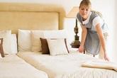 Lời thú nhận của nhân viên khách sạn sẽ khiến bạn rùng mình, có những sự thật không ai có thể ngờ tới