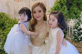 Bảo Ngọc không cần Hoài Lâm trợ cấp nuôi hai con