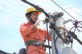 Thợ điện và những đêm không ngủ cho người dân yên giấc