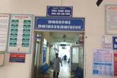 Quảng Bình: Xông vào phòng tiểu phẫu bệnh viện đánh bệnh nhân