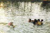 Ba nữ sinh lớp 6 ở Hà Tĩnh chết đuối thương tâm