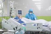 Huy động lực lượng tinh tuý nhất ở Việt Nam điều trị cho bệnh nhân 91 người Anh