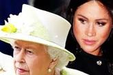 Meghan Markle bẽ bàng khi không được Nữ hoàng Anh và William nhắc tới trong các cuộc gọi với Hoàng tử Harry