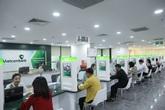 """Vietcombank lần thứ 2 liên tiếp đạt quán quân về lợi nhuận và nắm giữ kỉ lục về  lợi nhuận cao nhất trong 8 lần Forbes công bố """"Danh sách 50 công ty niêm yết tốt nhất"""""""