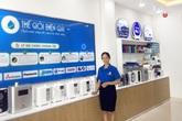 Máy lọc nước kangen mới Impart MX-99 gây sốt tại Thế Giới