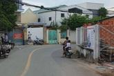 Rò rỉ điện ở công trình xây dựng, 1 người chết, 2 người nhập viện