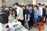 Ninh Bình: Đẩy mạnh tư vấn, hướng nghiệp và cung ứng lao động