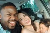 Tiểu thư Hà Thành lấy chồng Châu Phi, dọn về ở cùng thấy sướng hơn hồi mới yêu
