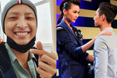"""Tinh thần lạc quan vượt qua bệnh ung thư của Anh Vũ - trò cưng siêu mẫu Thanh Hằng trong """"Vietnam's Next Top 2015"""""""