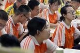 Những số phận bị 'đánh cắp' ở kỳ thi khốc liệt nhất thế giới
