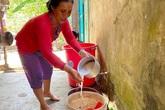 Xóm mua nước đắt gấp 30 lần thành phố