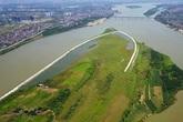 Người Hà Nội được lợi gì khi quy hoạch lại hai bờ sông Hồng?