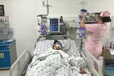 Liên tục nôn ra dịch vàng xanh, bé gái được phát hiện mắc bệnh hiếm
