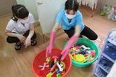 Bộ Y tế: Triển khai tích cực các hoạt động vệ sinh yêu nước nâng cao sức khỏe nhân dân phòng bệnh tay chân miệng