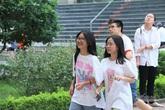Áp lực của sĩ tử thi liên tiếp 3 trường chuyên ở Hà Nội
