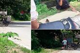 Sự thật thông tin cụ ông 80 tuổi tử vong sau khi bị tài xế taxi bỏ rơi giữa trời nắng nóng