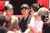 Tình bạn hơn 10 năm trong showbiz của nhóm 'gia đình văn hóa' Đông Nhi - Ông Cao Thắng