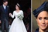 Hành động tinh tế của công chúa nước Anh ngay trong hôn lễ của mình khiến Meghan Markle bị nhắc tên và hẳn phải rất xấu hổ