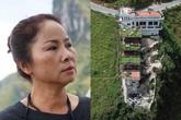 Bà chủ Mã Pì Lèng Panorama nói gì khi tòa nhà bị phá dỡ, cải tạo?