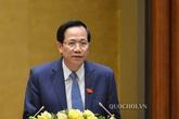 Bộ trưởng Đào Ngọc Dung đề nghị Chính phủ hỗ trợ giáo viên mầm non tư thục mất việc do dịch COVID-19