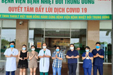 """Việt Nam vẫn còn hơn 13.000 người cách ly, """"Vũ điệu rửa tay"""" phòng COVID-19 được biên soạn ra 6 tiếng dân tộc"""