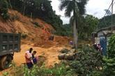 Mưa lớn ở Hà Giang khiến 5 người chết, 2 nhà máy thủy điện bị đất đá vùi lấp