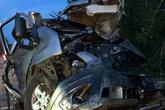 Hiện trường gây ám ảnh vụ tai nạn kinh hoàng làm 8 người chết