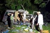 Vụ tai nạn làm 8 người chết: Tài xế xe tải kể lại giây phút kinh hoàng