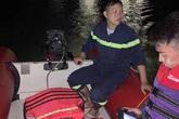 Nghệ An: Hai mẹ con và người cháu đuối nước thương tâm