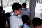 Phát hiện ca mắc bạch hầu đầu tiên tại Quảng Trị