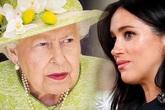 Meghan Markle liên tục nói dối trắng trợn đe dọa quyền lực Nữ hoàng Anh nhưng cách ứng xử của bà mới đáng nể