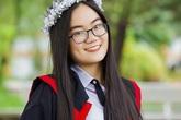 Nữ sinh Phú Yên giành học bổng 15 đại học Mỹ