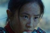 'Mộc Lan' của Lưu Diệc Phi hoãn chiếu vô thời hạn