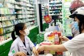 Cơ sở bán lẻ thuốc phải ghi lại thông tin liên lạc người có dấu hiệu cảm cúm, sốt, ho khi tư vấn bán thuốc