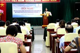 Lạng Sơn: 85% số trạm y tế có công trình nước sạch và nhà tiêu hợp vệ sinh
