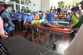Vụ tai nạn thảm khốc ở Quảng Bình: Đã có 13 người chết, 27 người bị thương