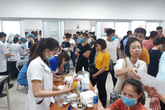 Hàng trăm người hiến máu cứu nạn nhân vụ tai nạn thảm khốc khiến 15 người tử vong