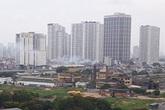 Động đất tại Sơn La, một số tỉnh thành trong đó có Hà Nội cảm nhận rung lắc