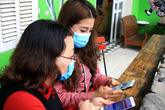 Người từ Đà Nẵng về TP.HCM phải khai báo y tế, thực hiện cách ly ở nhà