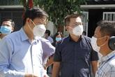 Bộ Y tế tăng cường chi viện Đà Nẵng phòng chống dịch COVID-19