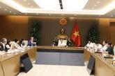 Trưởng đại diện WHO: Xuất hiện lại ca nhiễm cộng đồng ở Việt Nam là điều bình thường