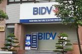 Hà Nội: Hai kẻ bịt mặt nổ súng cướp chi nhánh ngân hàng BIDV