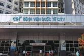 Bệnh viện Quốc tế City tạm dừng nhận bệnh nhân vì 2 trường hợp nghi mắc COVID-19