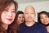 Cộng đồng người Việt ở châu Âu giúp chàng trai ung thư về nước