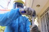 """Bộ Y tế: Hà Nội, TP HCM, Đắk Lắk cần tiếp tục """"đi từng ngõ"""" rà soát người từ Đà Nẵng về từ 1/7"""